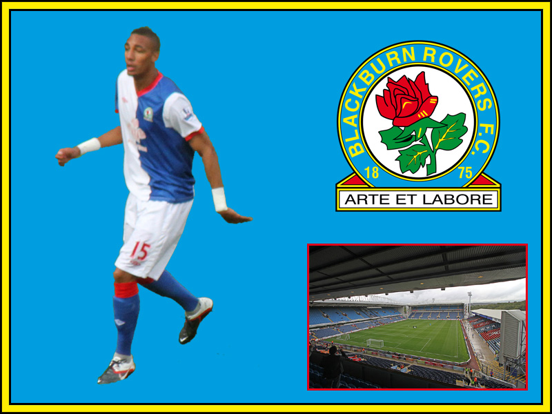 Blackburn Rovers F.C. Wallpaper