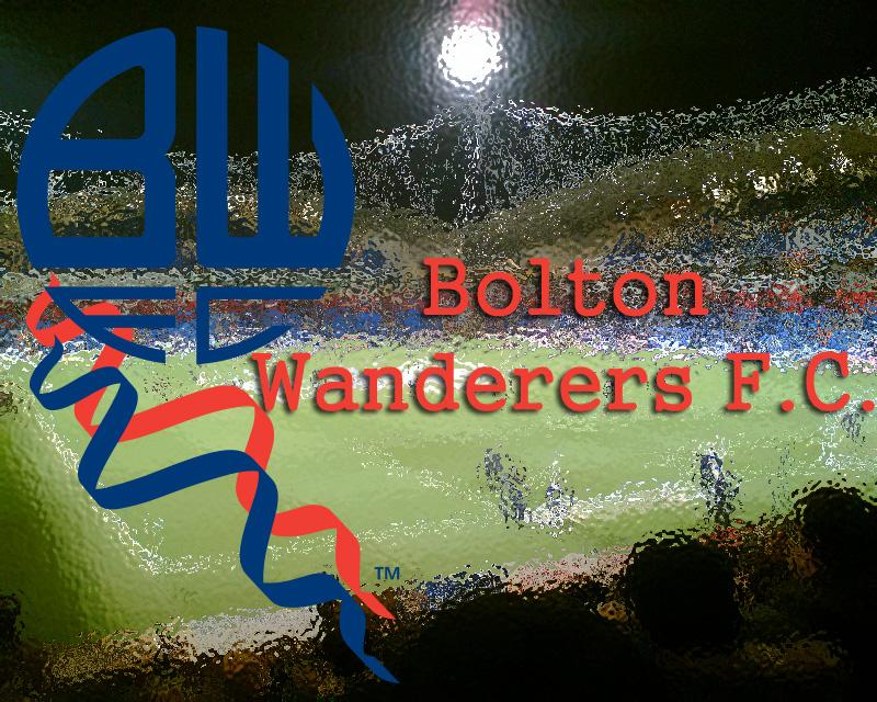 Bolton Wanderers F.C. Wallpaper