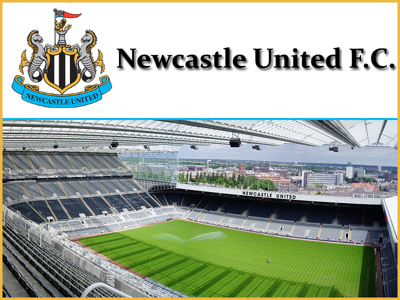 Newcastle United F C Wallpaper Free Soccer Wallpapers