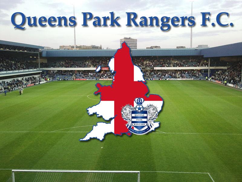 Queens Park Rangers F.C. Wallpaper