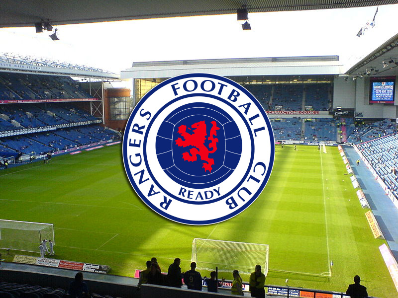Rangers Wallpaper  Free Soccer Wallpapers