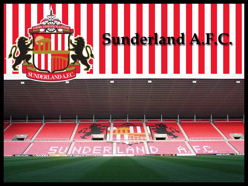 Sunderland A.F.C. Wallpaper