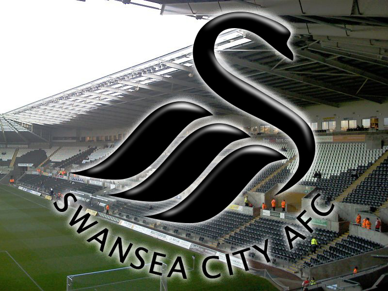 Swansea City A.F.C. Wallpaper