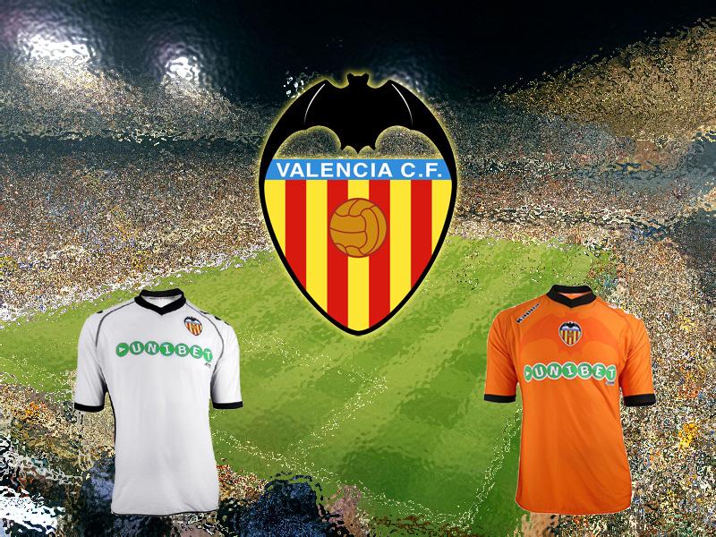 Valencia Cf Wallpaper Free Soccer Wallpapers
