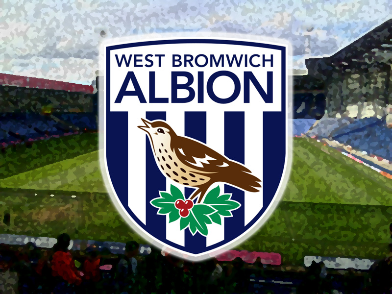 West Bromwich Albion F.C. wallpaper | Free soccer wallpapers