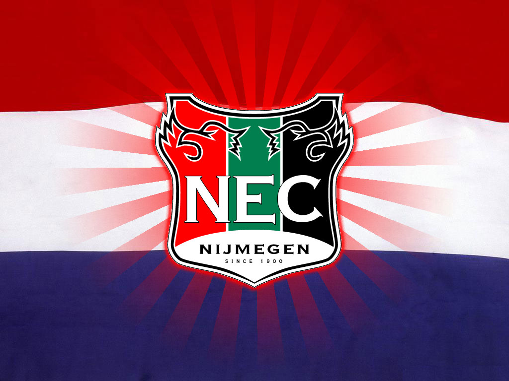 N.E.C. Nijmegen wallpaper | Free soccer wallpapers
