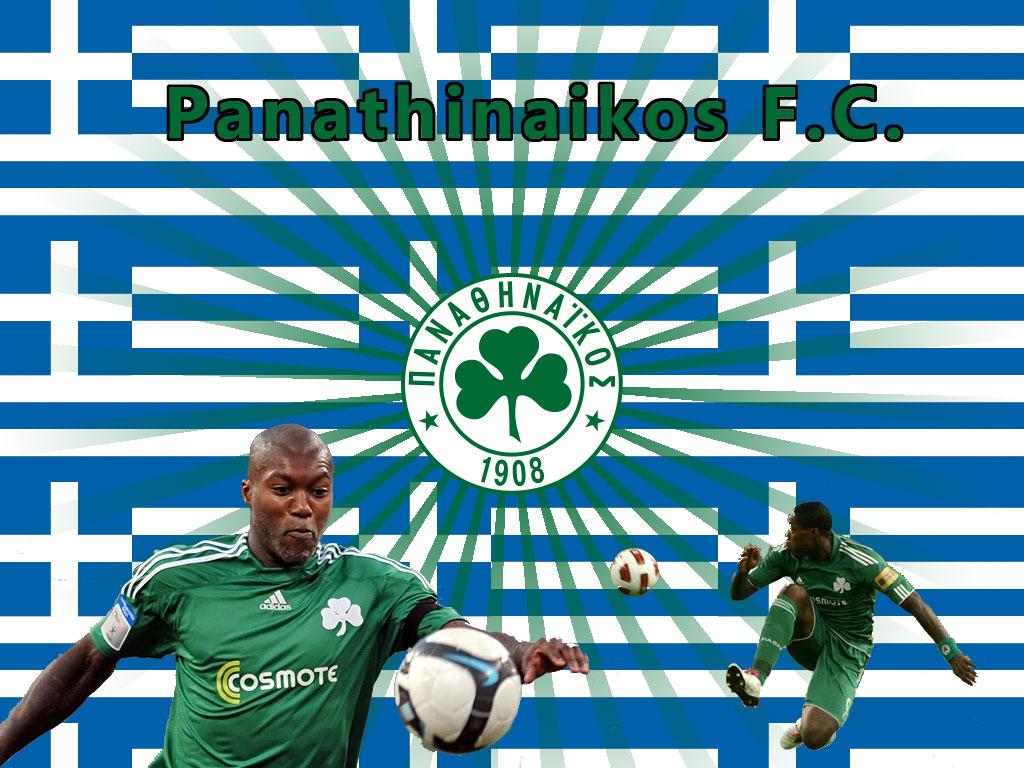 Panathinaikos Pinterest: Free Soccer Wallpapers