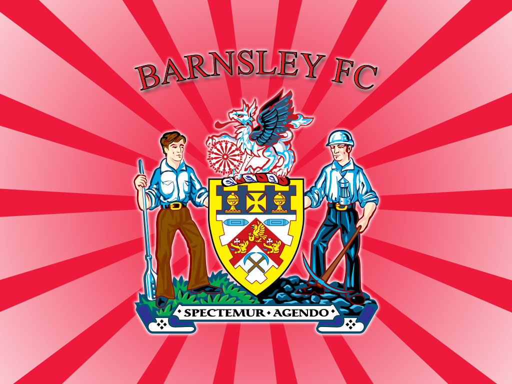 Barnsley F.C. Wallpaper
