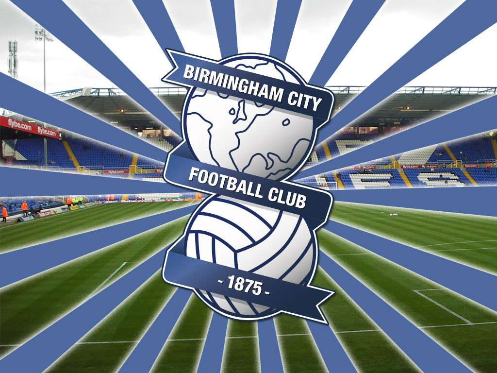 Birmingham City Wallpaper